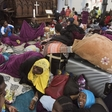 Cape Town refugees to learn their fate   eNCA