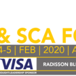 Open Banking & SCA Forum | 4 - 5 February | Amsterdam, The Netherlands