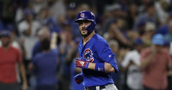 Kris Bryant loses grievance against Cubs: report