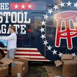 Penn National Gaming to Buy Minority Stake in Barstool Sports - WSJ