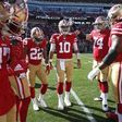 The San Francisco 49ers Are Utilizing Big Data At Levi's Stadium In Their Efforts To Modernize The Fan Experience