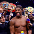 Anthony Joshua in line for 'Rumble in the Jungle 2' - SportsPro Media