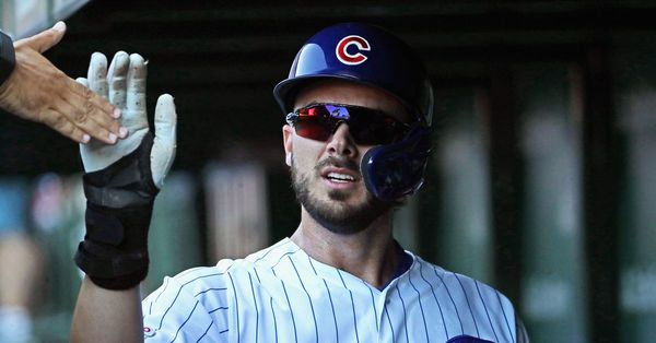 MORRISSEY: Cubs beat Kris Bryant in grievance, but at what cost?
