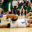 High school basketball: Wet gym floor forces Taft to cancel game against Lane in first quarter