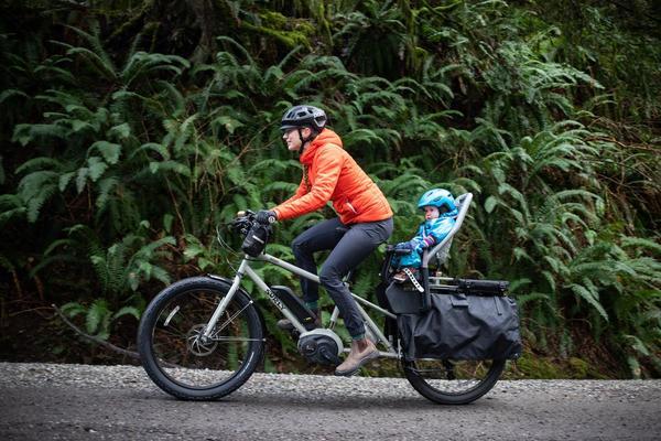 Living Car-Lite with Surly's Big Easy Electric Cargo Bike – Morgan Taylor | The Radavist