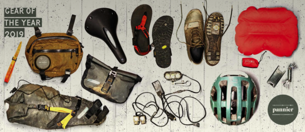 """""""favourite, most-trusted items of kit and gear from the year gone by"""""""