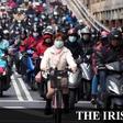 World Indoors in China postponed due to coronavirus