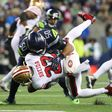 The NFL Is Red Hot Once Again and Ready to Score a Huge Payday - Bloomberg