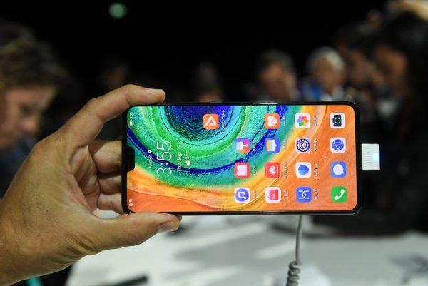 Huawei Mate 30 Pro komt toch naar Nederland: dit is wanneer - WANT