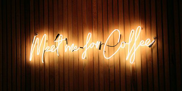 Waarom ik niet van koffie-afspraakjes houd - EventGoodies