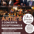 JOSSELIN - ARTIE'S | Ouverture de la saison 2020