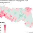 Come raccontare le elezioni con grafici e mappe | Dataninja