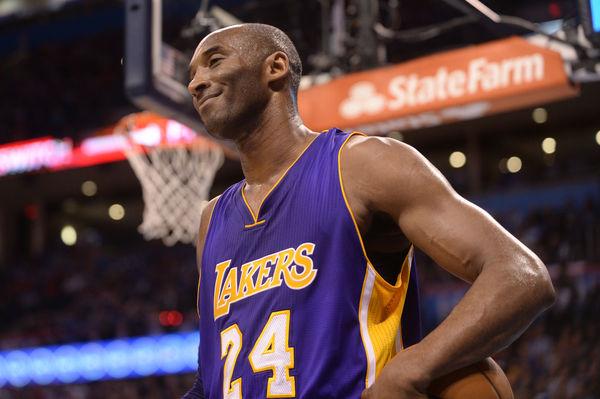 Kobe Bryant's legacy in his own words