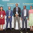 Take young entrepreneurs seriously, say Africa Economic Conference delegates - Ventureburn