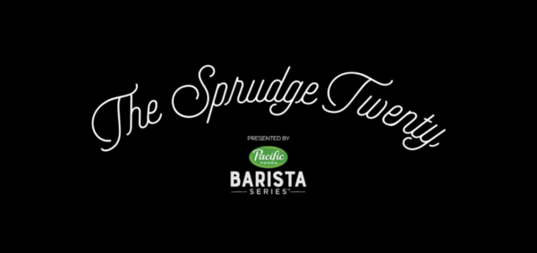 The Sprudge Twenty For 2020: Presented By Pacific Barista Series