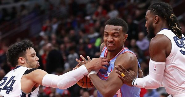 Bulls' Wendell Carter Jr. picked for NBA Rising Stars game