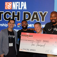 Beans, Brands and League Management: Meet the Winners of the NFLPA's Fourth Annual Pitch Day