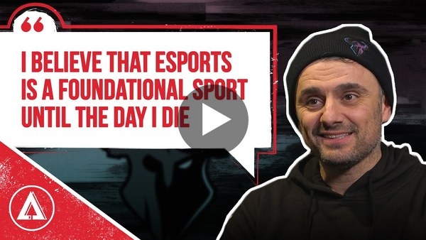 Minnesota RØKKR Co-Owner GaryVee Opens up on the Call of Duty League 2020 Launch