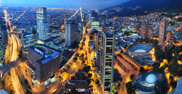 Starting up in Bogotá, Colombia: A guide for foreign entrepreneurs