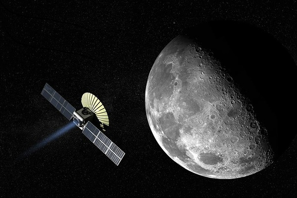 Xplore partners with Nanoracks on opportunities for deep-space missions