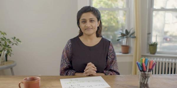 BaseCS: Intro to Binary by Vaidehi Joshi