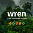 Wren • Offset your carbon footprint