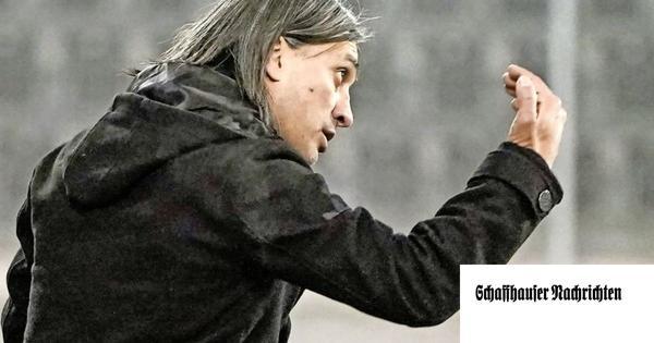 Der «RAV-Trick» des FC Schaffhausen: Hakan Yakin könnte ganz schnell weg sein