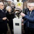 Zoetemelk gunt Jan Janssen eigen standbeeld