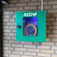 AED geplaatst door MeerWonen