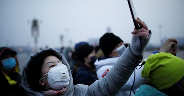 China Coronavirus: How Misinformation Spreads on Twitter - The Atlantic