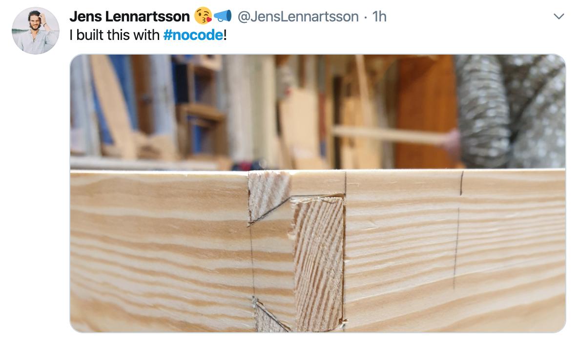 Thank you Jens 😂