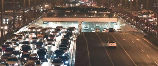 Les mathématiques peuvent nous sauver des embouteillages | korii.