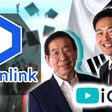 South Korean Blockchain ICON ICX Hits National News! Chainlink Partnership | iconTV