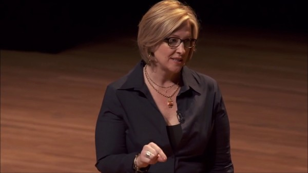 Brene Brown The Man In The Arena Speech (edited)