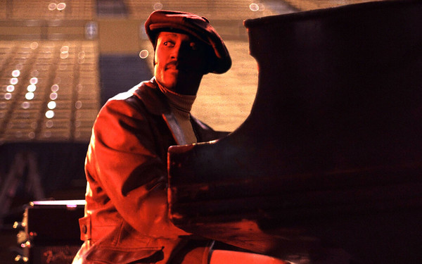 Mister Soul - A Story about Donny Hathaway