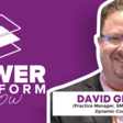 CRM and ERP Partner Growth with David Gersten | nz365guy