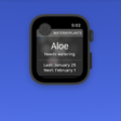 Dynamic User Notification On Apple Watch with SwiftUI