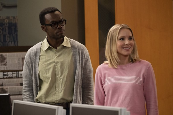 Crítica: 'The Good Place' termina con un final precioso y perfecto | Maritxu Olazabal