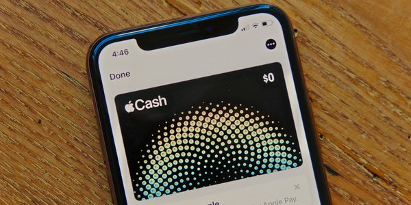 Apple Pay Cash on the iPhone is super convenient, once you set it up
