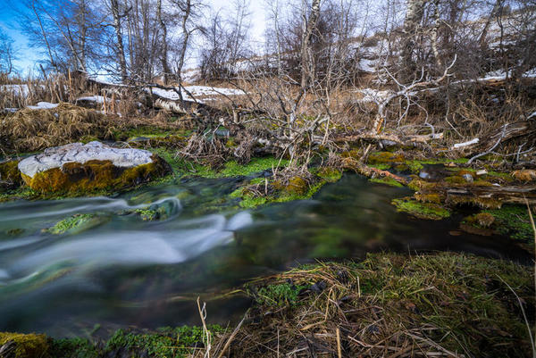 As regulations roll back, could clean water protection business dry up?