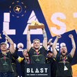 DAZN makes esports play in Brazil with Blast Premier rights - SportsPro Media