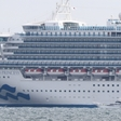 Japan quarantines 3,700 on cruise ship over coronavirus | eNCA