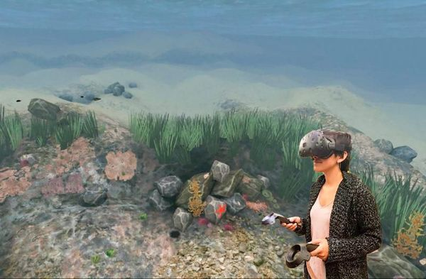 Image source: Stanford Virtual Human Interaction Lab