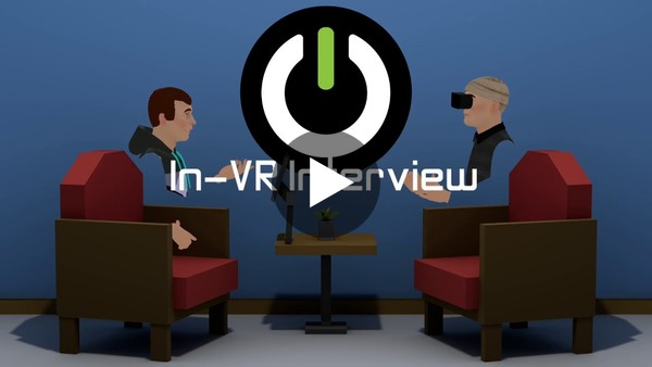 Our friends at UploadVR interview The Walking Dead: Saints and Sinners director  Todd Adamson in VR.