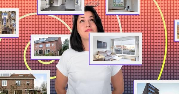 Ervaar zelf hoe de woningmarkt ervoor staat