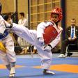 20ste editie taekwondotoernooi