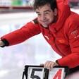 Bob de Jong verlaat Chinese ploeg: 'Het vertrouwen viel weg'