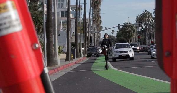 Data Driving New Approaches to Transportation