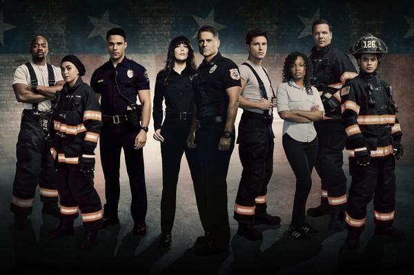 Así es '9–1–1: Lone Star', el spin-off de la serie de bomberos de FOX