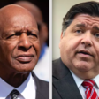 White apologizes for voter registration mistakes, Pritzker undeterred in push to make Illinois first primary